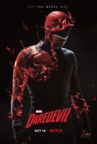 Daredevil Season 3 - Poster03