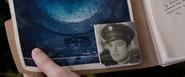 James Buchanan Barnes (Winter Soldier Kiev File)