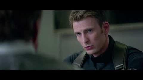 Marvel's Captain America The Winter Soldier - Trailer 1 (OFFICIAL)
