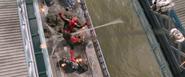 Spider-Man Web Bridge