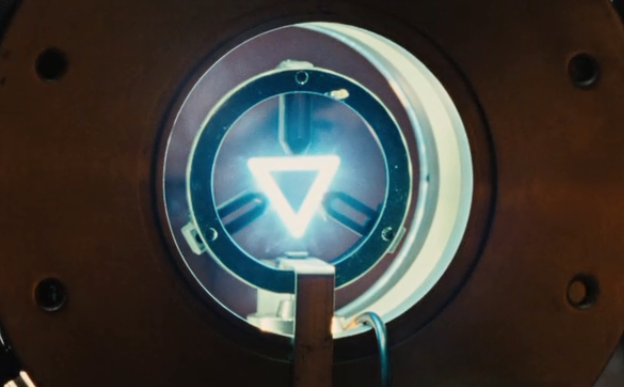 Tony Starku0027s New Element
