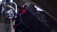 Hidden Spider...Man (SMH BTS)