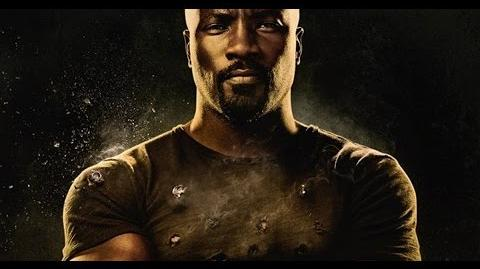 Marvel's Luke Cage Opening Title Sequence