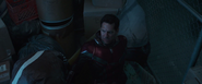 Scott Lang Confused