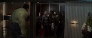 Stark Tower Elevator
