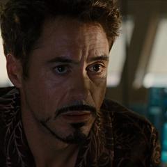 Stark descubre que Ivan Vanko sigue vivo.
