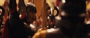 Thor's Helmet - Victory