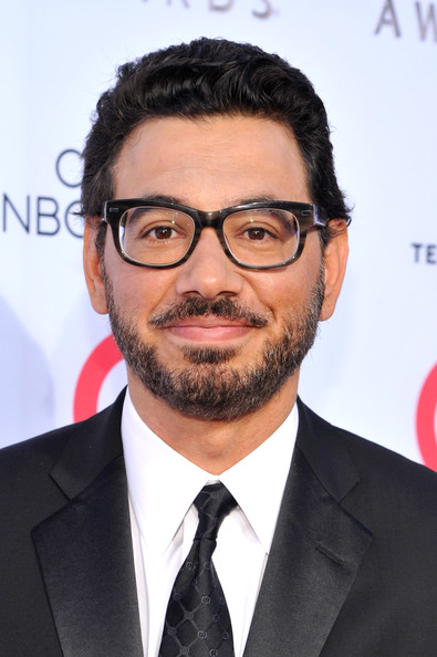 Al Madrigal movies and tv shows