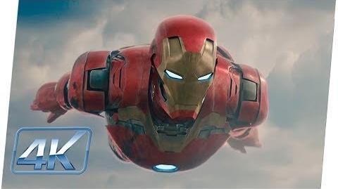 Batalla En Sokovia (2 3) Avengers Age Of Ultron (2015) Español Latino