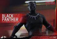 Black Panther Civil War Hot Toys 4