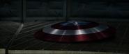 Captain America's Shield (Siberian HYDRA Facility)