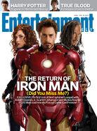 EW Iron Man 2