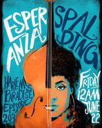 Esperanza Spalding (Harlem's Paradise)