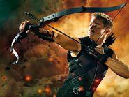 Hawkeye Avenger