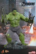 Hulk Hot Toy 7