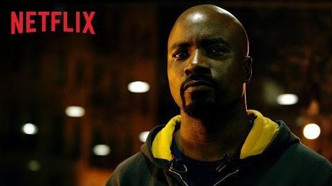 Luke Cage - ¿Tú también quieres? - Netflix HD