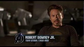 Marvel's The Avengers - Regal Theaters Preview