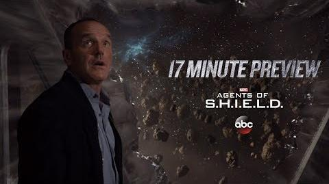 Marvel's Agents of S.H.I.E.L.D. Season 5 Premiere Special Preview