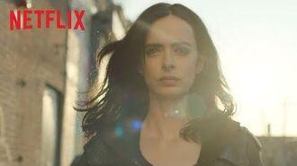 Marvel's Jessica Jones Directed by Krysten Ritter Season 3