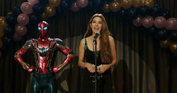 Spider-Man & May Parker