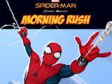 Spider-Man: Homecoming: Morning Rush