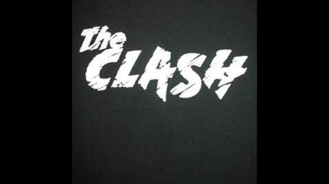 The Clash - The Magnificent Seven