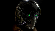 Vulture Mask 3 (Concept Art)