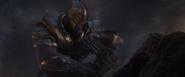 2014 Thanos vs. Thor