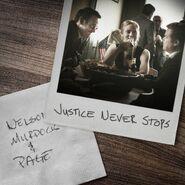 Daredevil Season III - Justice Never Stops