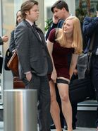 Deborah-ann-woll-daredevil-movie-set-in-new-york-city-aug.-2014 1