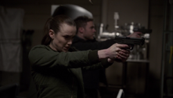 FitzSimmons Shootout