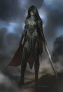 Guardians of the Galaxy 2014 concept art 26