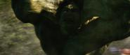 Hulk Covers Ears