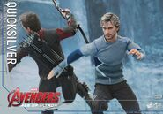 Quicksilver Hot Toys 8