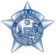 Seal of the Chicago Police Department