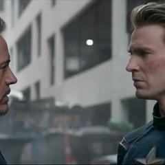 Stark y Rogers abandonan 2012 para ir a 1970.