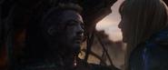 Tony Stark & Pepper Potts (2023)