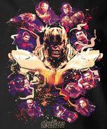 Avengers Endgame promo art 1