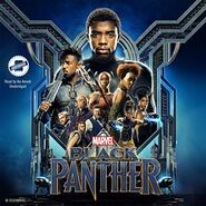 Black Panther Audiobook
