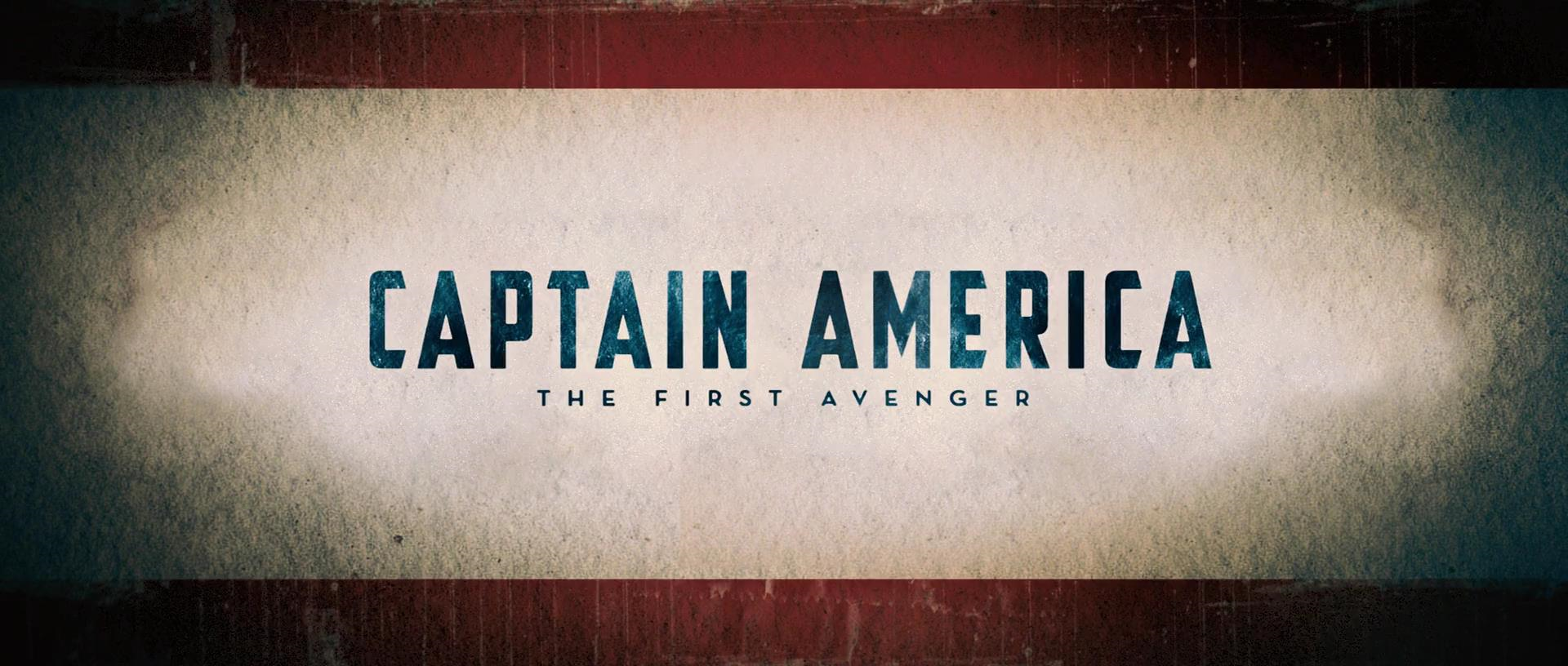 Thoughts on 'Captain America: The First Avenger' | Serpent's Den