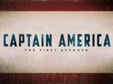Captain America: The First Avenger/Gallery