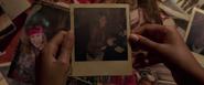 Carol Danvers Polaroid
