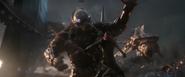 Gamora (Battle of Earth)