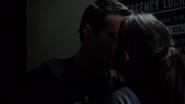 Grant & Skye Kiss