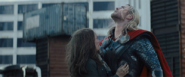 Jane & Thor a
