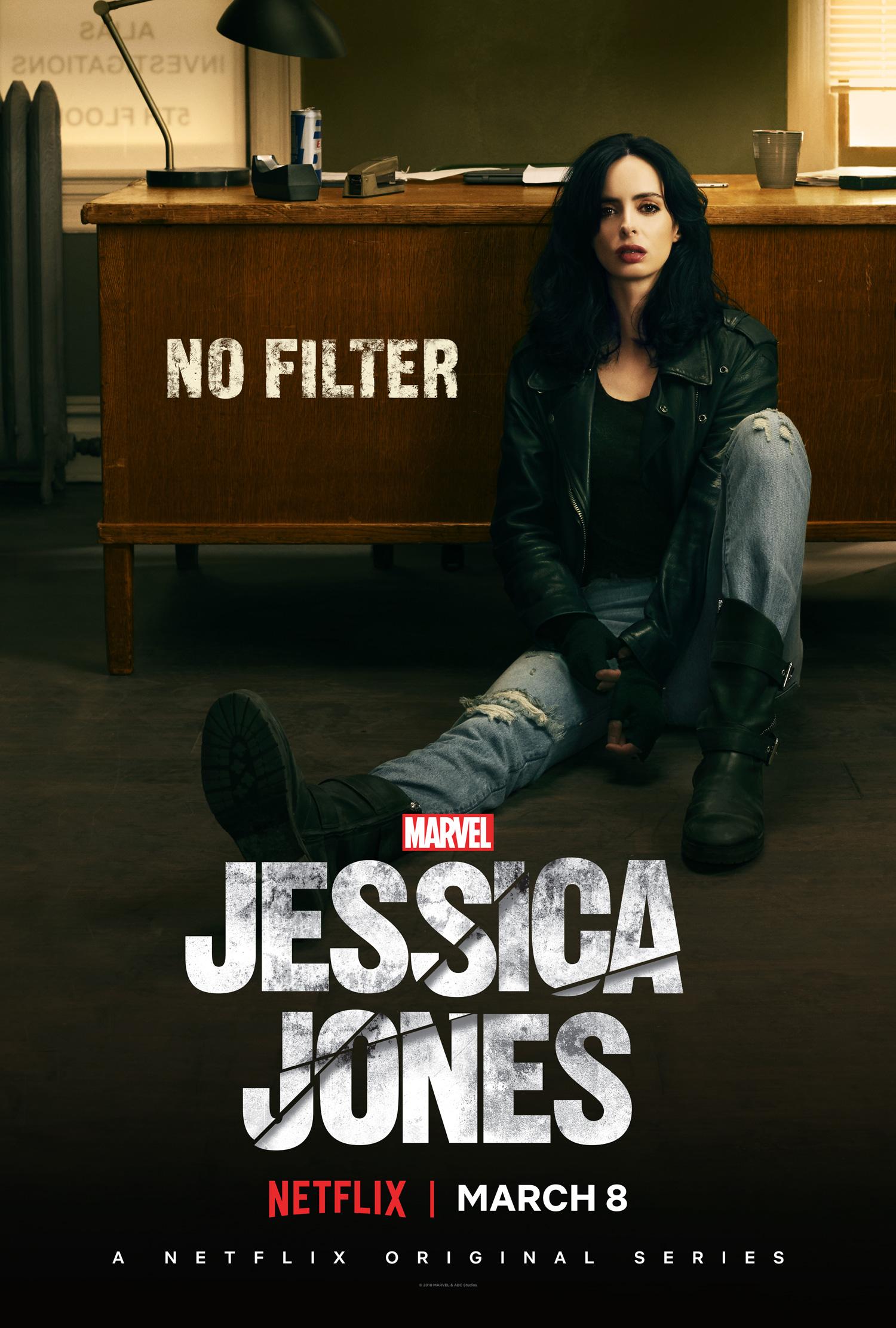 Jessica Jones (TV series)/Season Two | Marvel Cinematic Universe ...