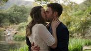 Leo Fitz marries Jemma Simmons