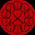Logo de los Diez Anillos