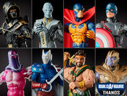 Marvel Legends wave