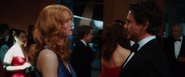 Pepper Potts & Tony Stark
